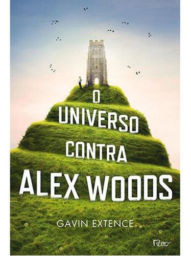 Imagem 1 de 1 de O Universo Contra Alex Woods