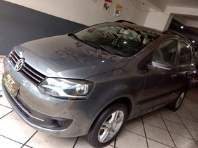 Volkswagen Spacefox 1.6 Total Flex 5p 2011
