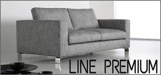 Sillón Modelo Line Premium