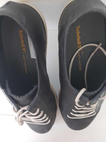 Zapatos Timberland Talle 44 Uk Sin Uso