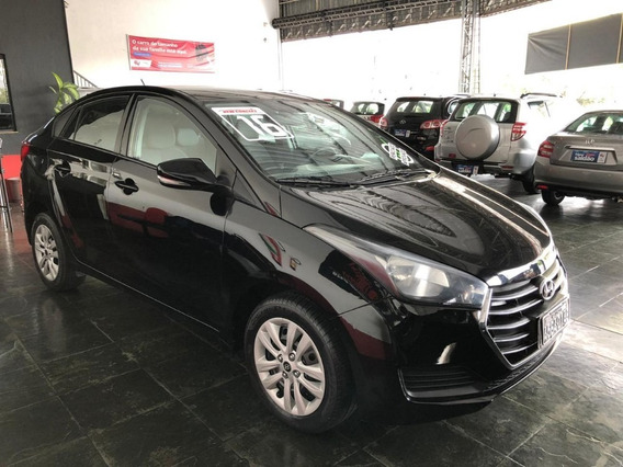Hyundai Hb20s 1.0 Comfort Plus Flex 4p Manual
