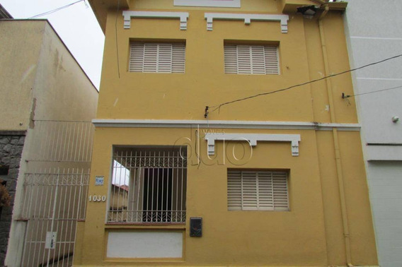 Casa Residencial Para Locação, Centro, Piracicaba - Ca2386. - Ca2386