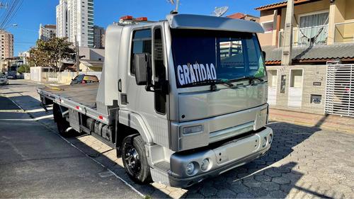 Imagem 1 de 7 de Ford Cargo Plataforma Guincho
