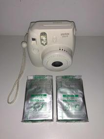 Polaroid Fujifilm Instax Mini 8 + 2 Refis Brinde