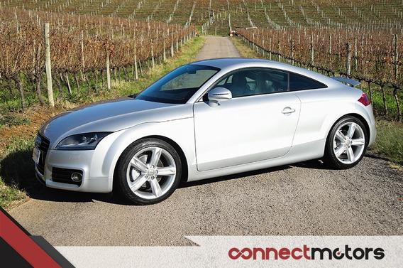 Audi Tt 2.0 Tfsi - 2014