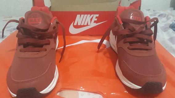 Zapatillas Nike Air Guile Nuevas !!!