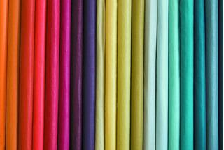 Tela T/arciel P/conf. Guardapolvos O Ambos P/uniformes Color