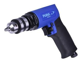 Furadeira/parafusadeira Pneumática 3/8 1800rpm At213p Puma
