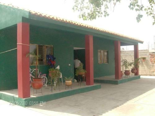 Cadereyta Centro Casa En Remate