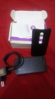 Smartphone Motorola Moto G 3ª Geração Turbo 16gb-preto