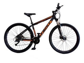 Bicicleta First Aro 29 Freios A Disco 27v Câmbios High One