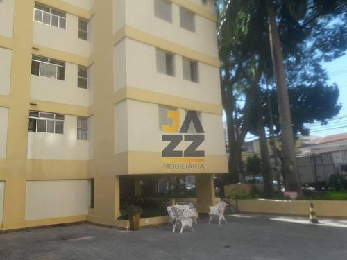 Apartamento Com 3 Dormitórios À Venda, 70 M² Por R$ 427.000 - Tatuapé - São Paulo/sp - Ap6446