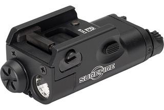 Lanterna Tática P/ Pistola Xc1 Pistola Glock Ts9 Th Hammer