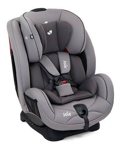 Silla Carro Stages Joie Gr 0, 1 Y 2 Gris