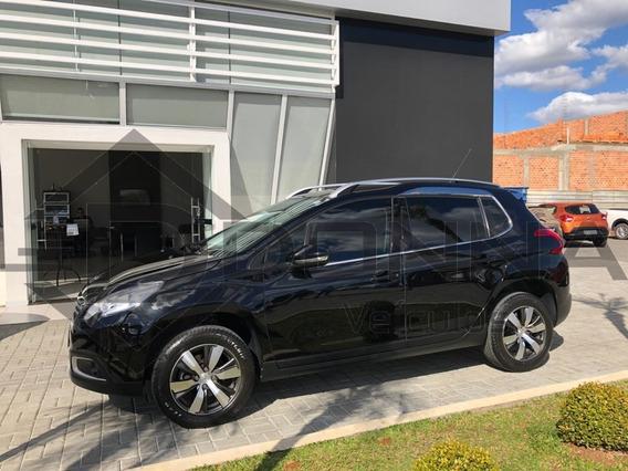Peugeot 2008 - 2015/2016 1.6 16v Flex Griffe 4p Manual