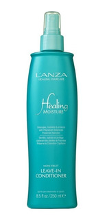 Acondicionador Noni Fruit Leave-in Lanza Moisture 250ml