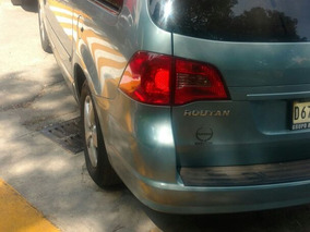 Volkswagen Routan 3.8 Exclusive Tipt Pk Joybox Entr At