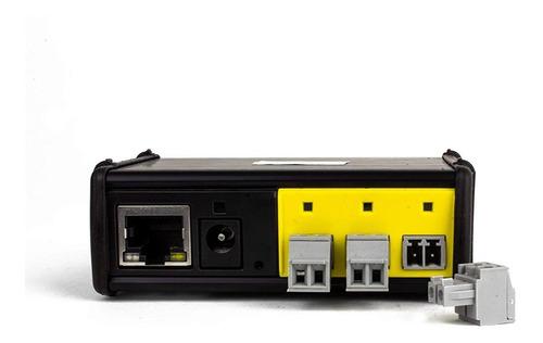 Ip2cc Itach Tcp / Ip Al Convertidor De Cierre De Contac...