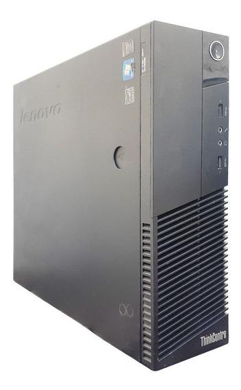Pc Lenovo M93p Intel Core I5 4gb Ddr3 Hd 160gb Promoção