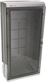 Abb M127960020 Gabinete Vacío Puerta Transparente Ip65, 57