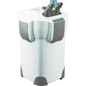 Filtro Canister Sunsun Hw-402a 1000l/h Completo C/mídias 110