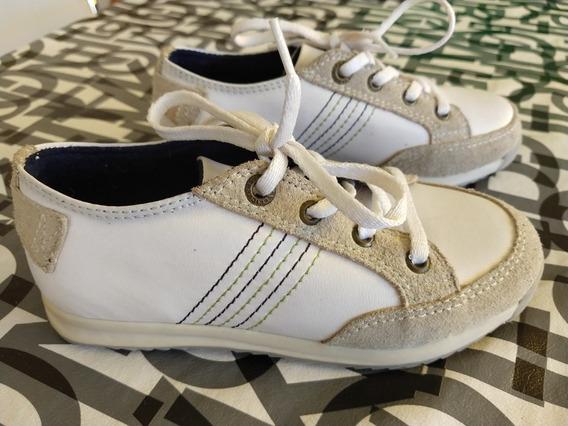 Zapatillas Colegiales Kickers (quilmes)