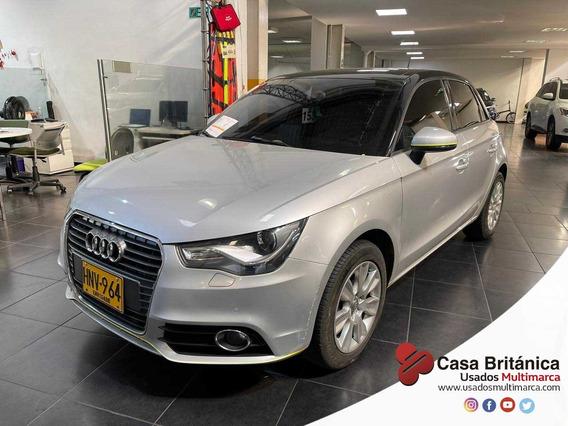 Audi A1 Sportback Automática 4x2 Gasolina