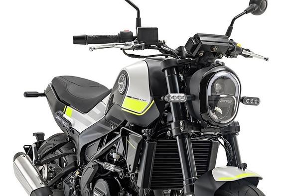 Benelli Leoncino 250 Contado Y Tarjetas 12 Y 18 K1000 Motos
