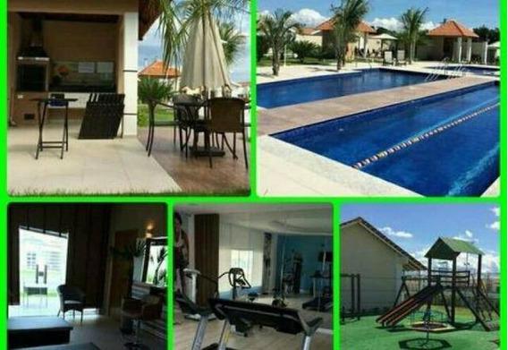 Vila Gaia, 90m2, Casa Em Condominio, Novo Aleixo - Ca0041
