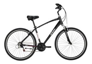 Bicicleta Mobi Schwinn Chicago Aro 700 - Susp D - 21 Vel