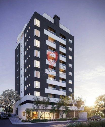 Apartamento Residencial À Venda, Oriço, Gravataí - . - Ap0098
