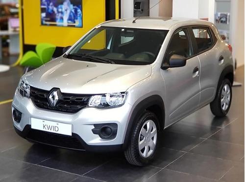 Renault Kwid Zen 0km Anticipo Y Cuotas Financiado