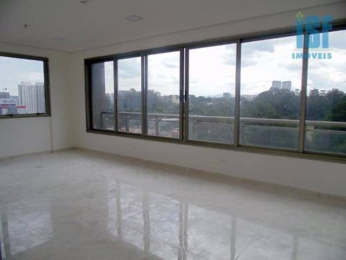 Sala Para Alugar, 45 M² Por R$ 1.700,00/mês - Umuarama - Osasco/sp - Sa0156