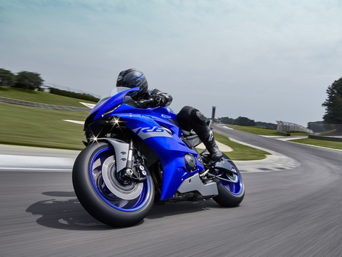 Yamaha R6 - Do Motos