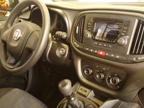 Fiat Doblo Entrega Usado Gol Corsa Falcon Ford Ka Uno