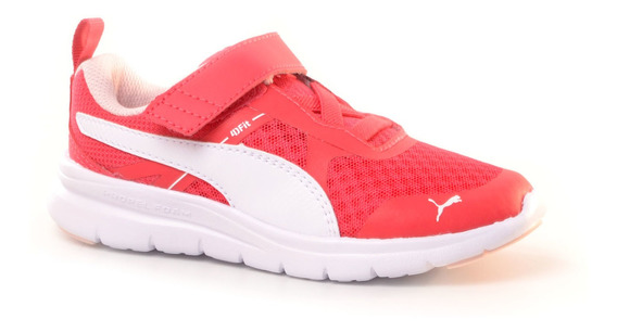 Zapatillas Puma Flex Essential V Niño