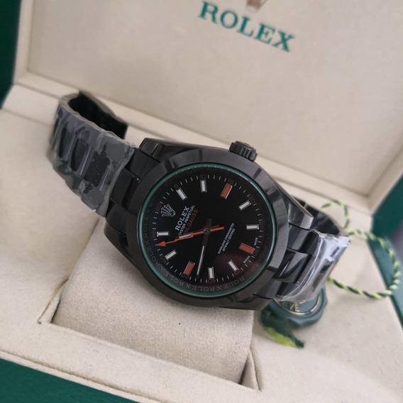 Relógio Rolex Oyster Perpectual Automatico, Wr 100mts
