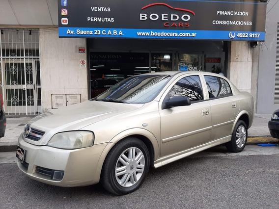 Chevrolet Astra Gl Con Gnc