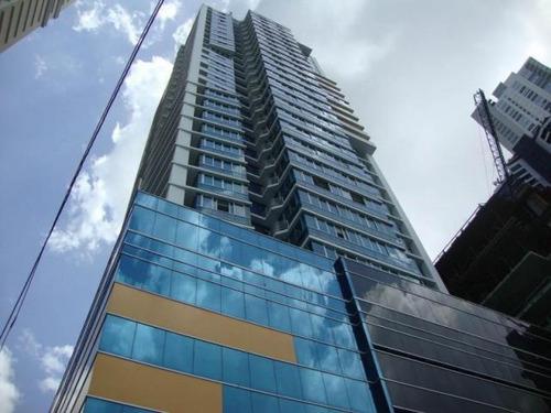 Imagen 1 de 14 de Venta De Apartamento En Ph Villa Del Mar Av. Balboa 17-3353