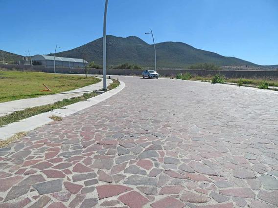 Venta De Terreno Colindante Con Campo De Golf El Encino