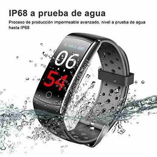 Smartband Watch Ip68 Reloj Inteligente Deportivo 1004
