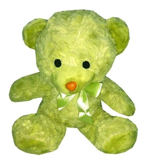 Urso Ted - Ursinho De Pelucia Antialergico 20 Cm