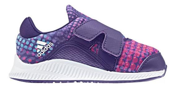 Zapatilla Running adidas Fortarun X Cf I Niños Db0608 On