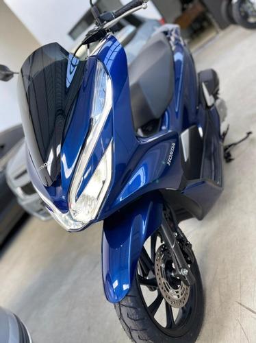 Honda Pcx  2021  Zero  Km