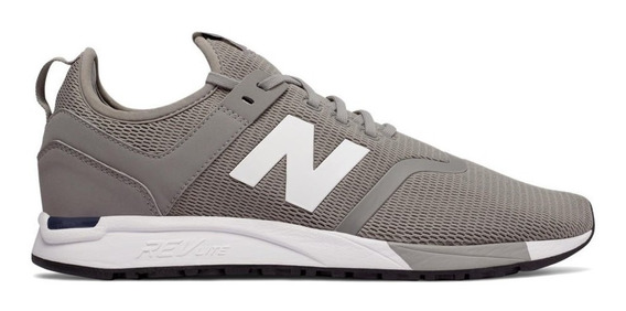 Zapatillas New Balance Mrl247df - Gris