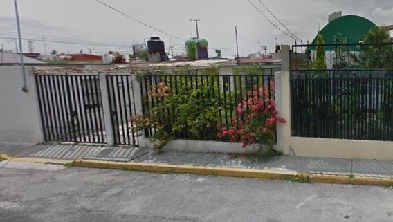Casa Unidad Morelos Terreno Amplio