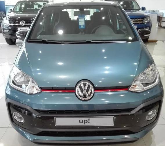 Volkswagen Take 1.0