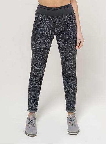 Pantalon Babucha Reversible De Mujer Femme