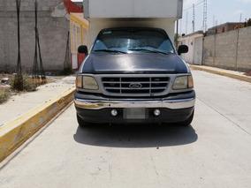 Ford F-150 4.2 Xlt V6 Mt 2001