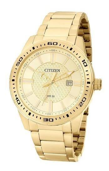 Relógio Citizen Gents Masculino - Tz20493g